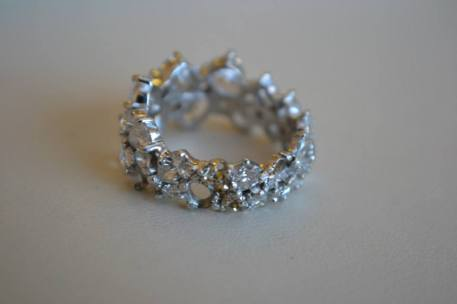Jewel #3 Before